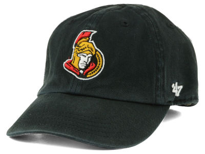 Ottawa Senators '47 NHL Kids '47 CLEAN UP Cap