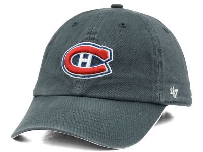 Montreal Canadiens '47 NHL Kids '47 CLEAN UP Cap