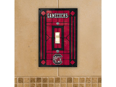 South Carolina Gamecocks Switch Plate Cover