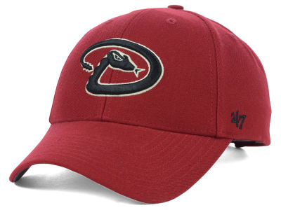 Arizona Diamondbacks '47 MLB Curved '47 MVP Cap