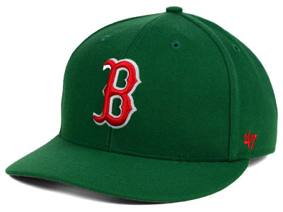 Boston Red Sox '47 MLB '47 MVP Cap