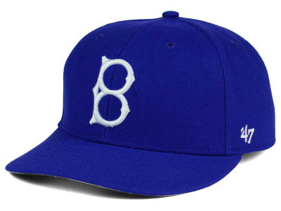 Brooklyn Dodgers '47 MLB '47 MVP Cap