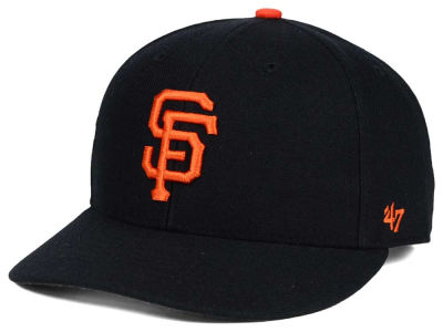 San Francisco Giants '47 MLB '47 MVP Cap