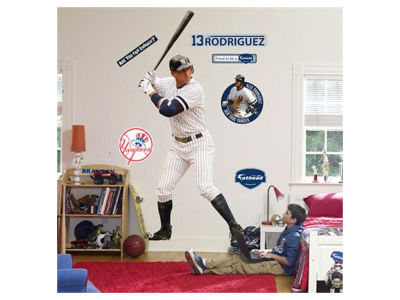 New York Yankees Player Fathead
