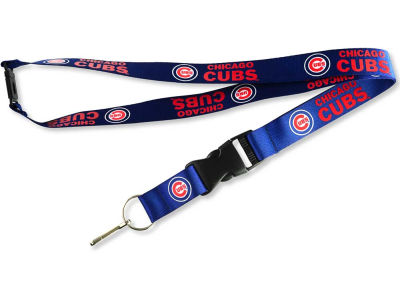 Chicago Cubs Lanyard