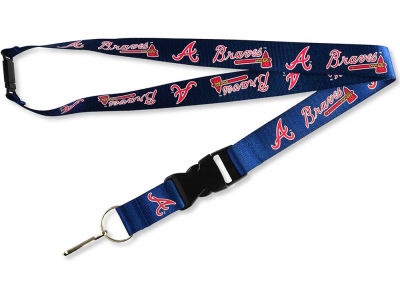 Atlanta Braves Lanyard