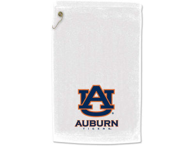 Auburn Tigers Sports Towel