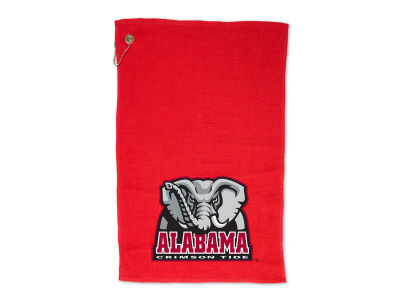 Alabama Crimson Tide Sports Towel