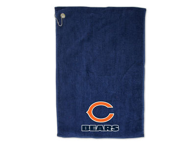 Chicago Bears Sports Towel