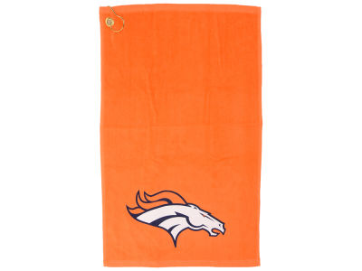 Denver Broncos Sports Towel