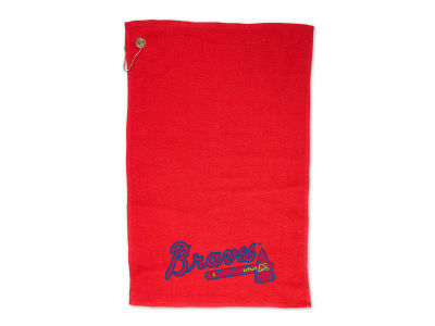 Atlanta Braves Sports Towel