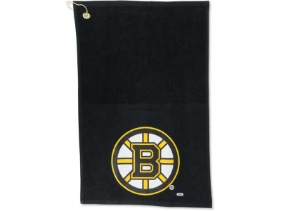 Boston Bruins Sports Towel