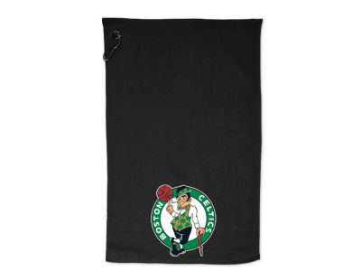 Boston Celtics Sports Towel