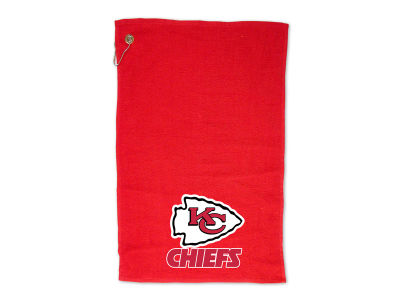 Kansas City Chiefs Sports Towel