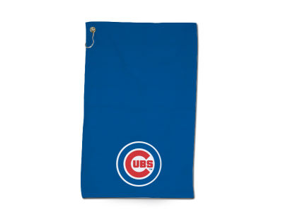 Chicago Cubs Sports Towel