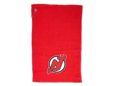New Jersey Devils Sports Towel