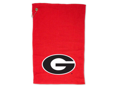 Georgia Bulldogs Sports Towel