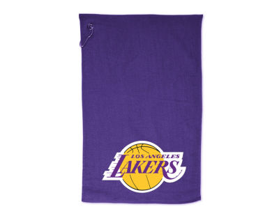 Los Angeles Lakers Sports Towel
