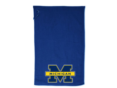 Michigan Wolverines Sports Towel