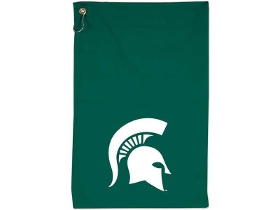 Michigan State Spartans Sports Towel