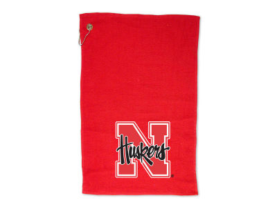 Nebraska Cornhuskers Sports Towel