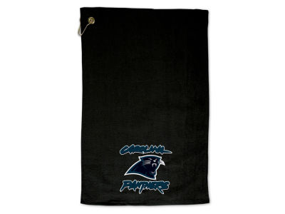 Carolina Panthers Sports Towel