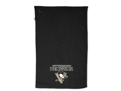 Pittsburgh Penguins Sports Towel