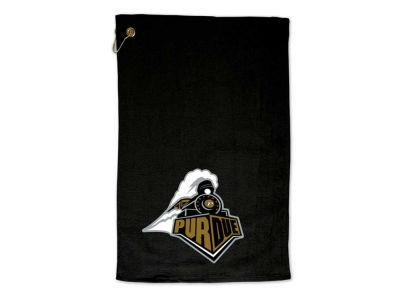 Purdue Boilermakers Sports Towel