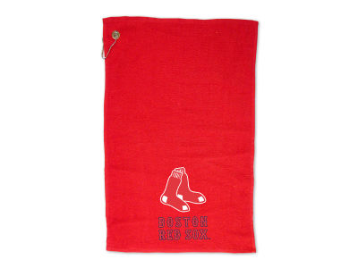 Boston Red Sox Sports Towel