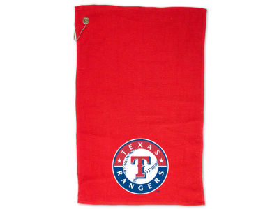 Texas Rangers Sports Towel
