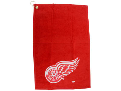 Detroit Red Wings Sports Towel