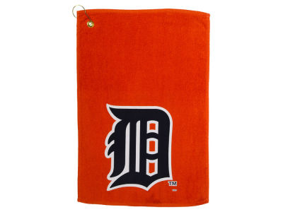 Detroit Tigers Sports Towel