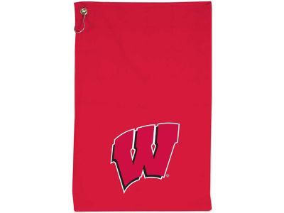Wisconsin Badgers Sports Towel