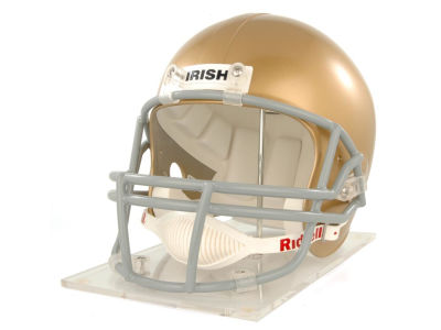 Notre Dame Fighting Irish NCAA Deluxe Replica Helmet
