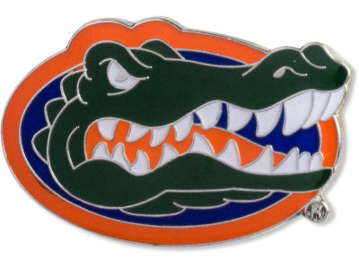 Florida Gators Logo Pin