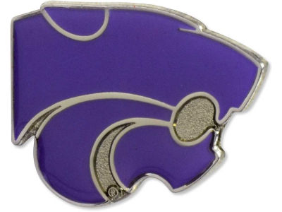 Kansas State Wildcats Logo Pin