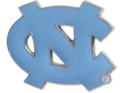 North Carolina Tar Heels Logo Pin