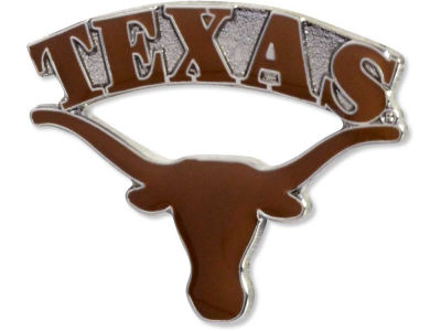 Texas Longhorns Logo Pin