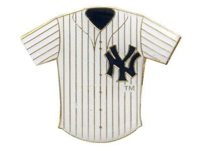 New York Yankees Aminco Jersey Pin