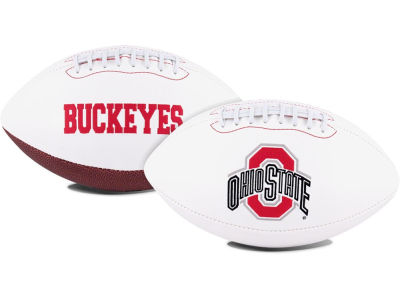 Ohio State Buckeyes Signature Series Football