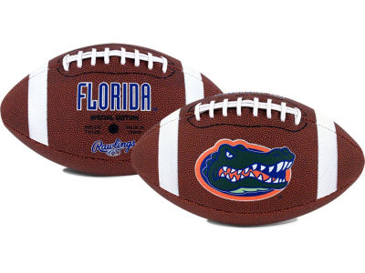 Florida Gators Game Time Football