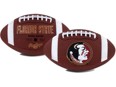 Florida State Seminoles Game Time Football