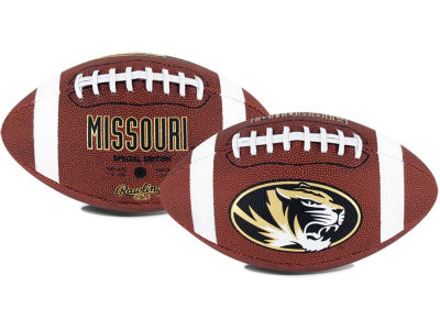 Missouri Tigers Game Time Football
