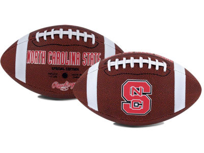 North Carolina State Wolfpack Game Time Football