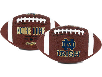 Notre Dame Fighting Irish Game Time Football