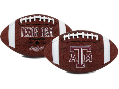 Texas A&M Aggies Game Time Football