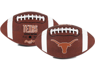 Texas Longhorns Game Time Football