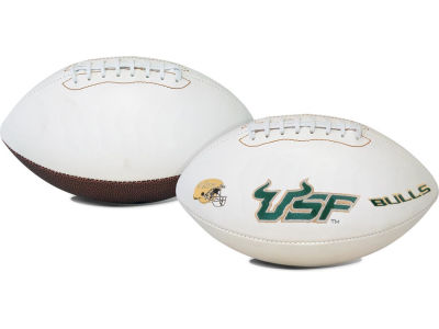 South Florida Bulls Signature Series Football
