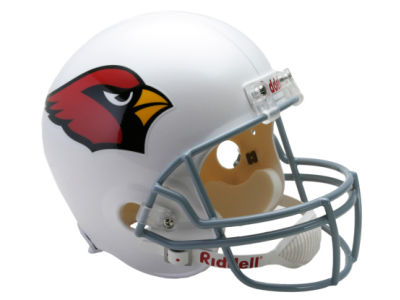 Arizona Cardinals NFL Deluxe Replica Helmet