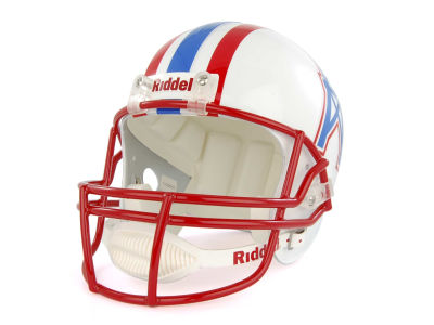 Houston Oilers NFL Deluxe Replica Helmet
